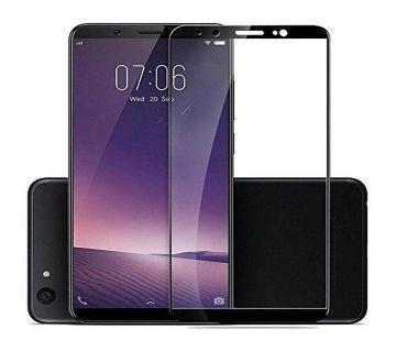 Huawei y9 5D স্ক্রিন প্রটেক্টর - কালো