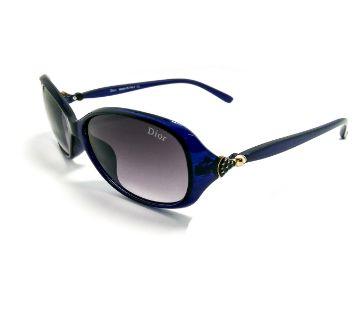 Dior UV Protected Oval সানগ্লাস ফর উইমেন