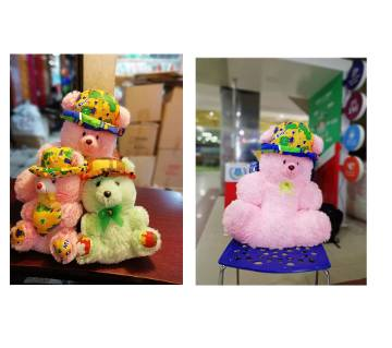 Teddy Bear (4 pcs combo)