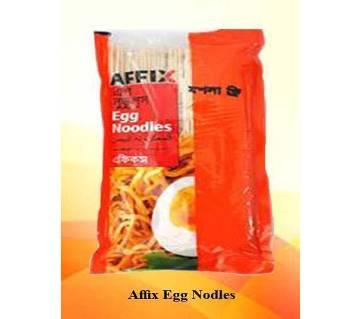 Affix Egg Noodles 180gm 6 pac Combo