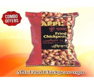 Affix Fried Chick Peas 20gm 24pcs