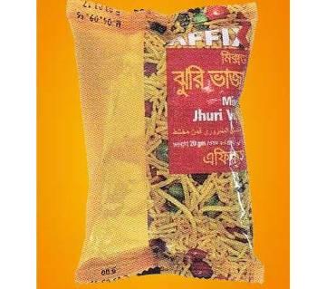Affix Mixed Jhuri Vaja 20gm 24pcs pack Combo