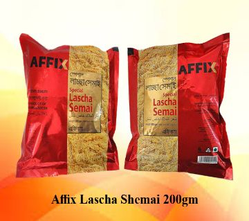 Affix Lascha Semai 4pcs