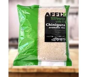 Affix Chinigura Aromatic Rice 1kg
