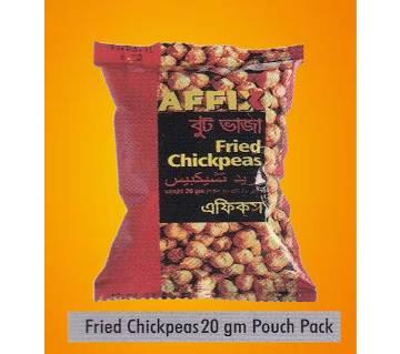 Affix Fried Chick Peas 20gm 20pcs