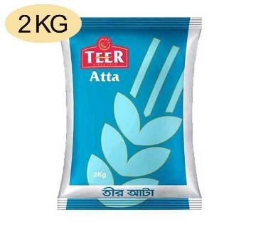 Teer Atta 2 kg - 1TEER-321088