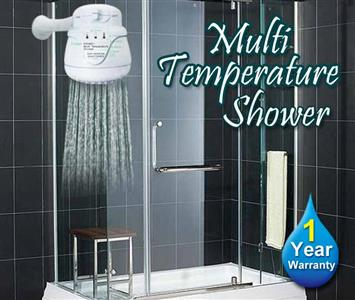 Water Heater Shower ST-01 (With handle)