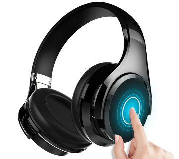 Wireless Foldable Stereo Bluetooth Headphone