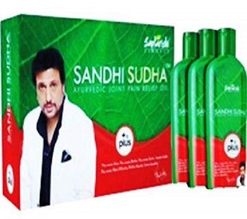 Sandhi Sudha Plus হেয়ার অয়েল - India