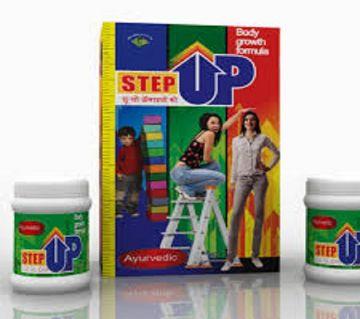 STEP UP বডি গ্রোথ ফর্মুলা - India