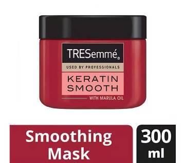 TRESemmé Keratin Smooth Smoothing Mask 300ml UK