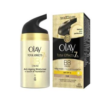 OLAY 7in1 Total Effects BB Cream 50ml UK