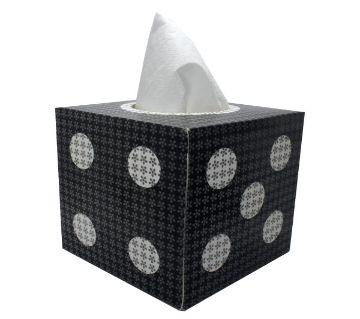 Planet Perfumed Facial Tissue Paper (5 box)