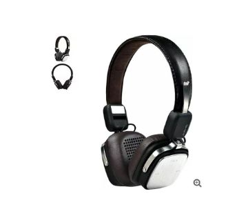 Remax RB 200 HB Bluetooth headset - black