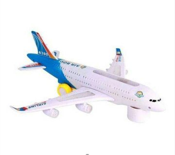 Air Bus toy for kids