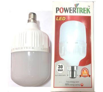 Power TREK 30 Watt LED বাল্ব