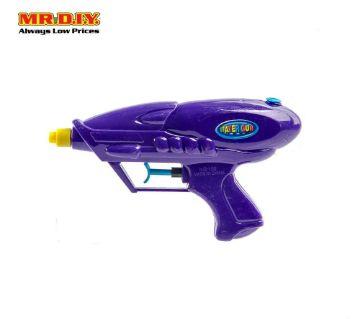 Water Gun Blue