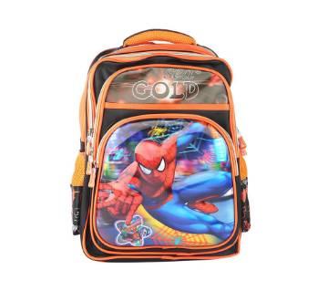 Spider Man স্কুল ব্যাগ ফর কিডস