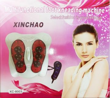 Multi functional Kneading Foot Massager