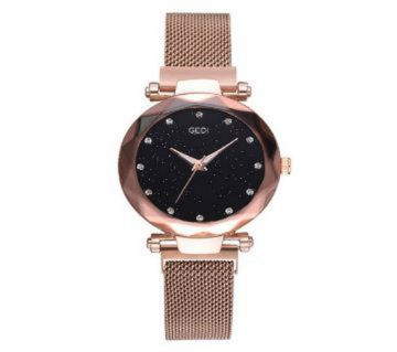 Ladies Analog Wristwatch