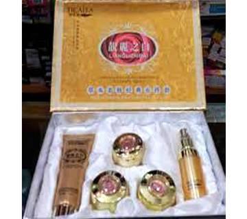 Ticaita Herb Beauty Skin 5 in 1 Set China