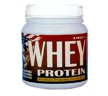 100% Whey Protein Bangladesh