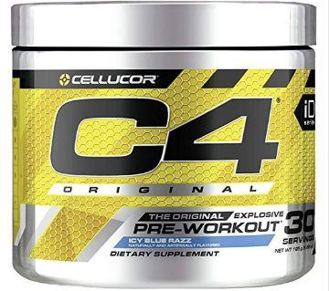 Cellucor C4 Gen-4-30 Servings USA