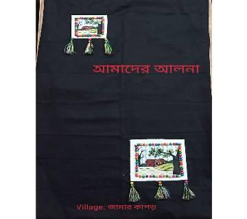 Unstitched Cotton Kurti Gauge Fabric