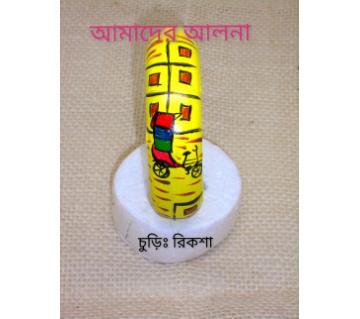 Boishakhi Bengals (Rickshaw Paint)