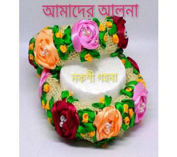 Jute Made Bangle