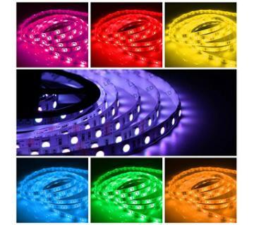 RGB LED স্ট্রিপ লাইট
