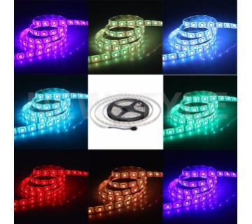 16 কালার RGB স্ট্রিপ লাইট
