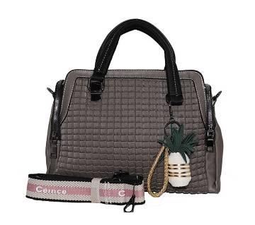 Waterproof Leather Handbag