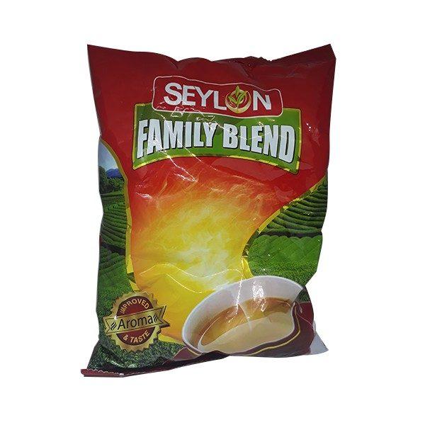 Seylon Family Blend Tea Poly 400 gm