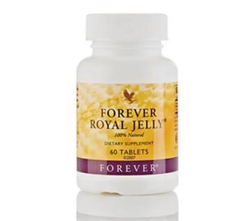 Forever Royal Jelly সাপ্লিমেন্ট - USA