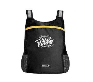 Outdoor Sport Backpack Black