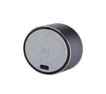 Mi Mini Portable Bluetooth Speaker - Grey Bangladesh - 9126822