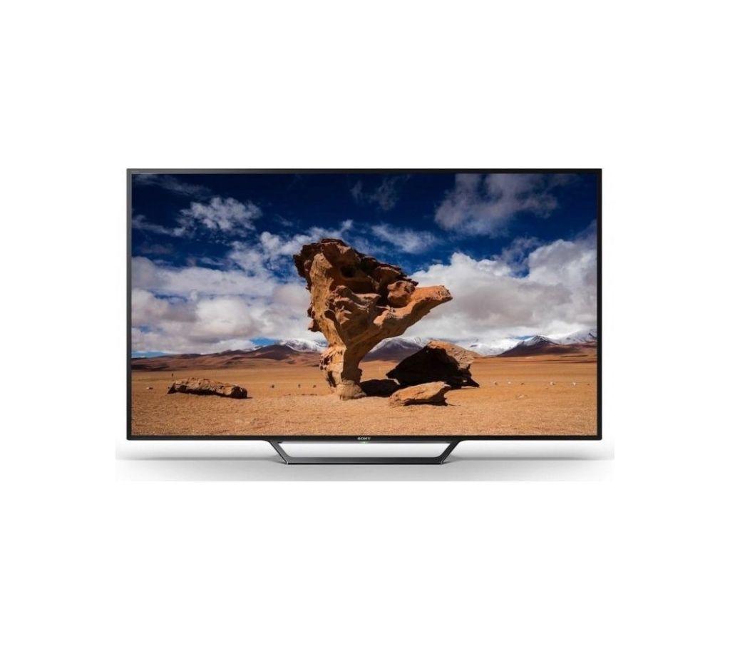 SONY Bravia W652D 40 Inch; Full HD Internet LED টিভি বাংলাদেশ - 913841