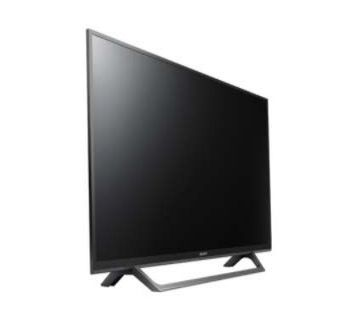 "W660E - Full HD Internet LED Wi-Fi TV - 49"" - Black"