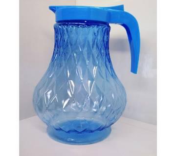 Crystal water jug
