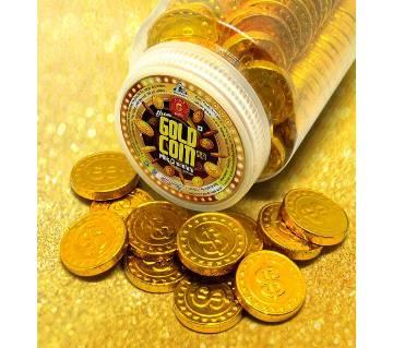 GOLD COIN - BD