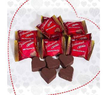 SWEET VALENTINE CHOCOLATE  - BD