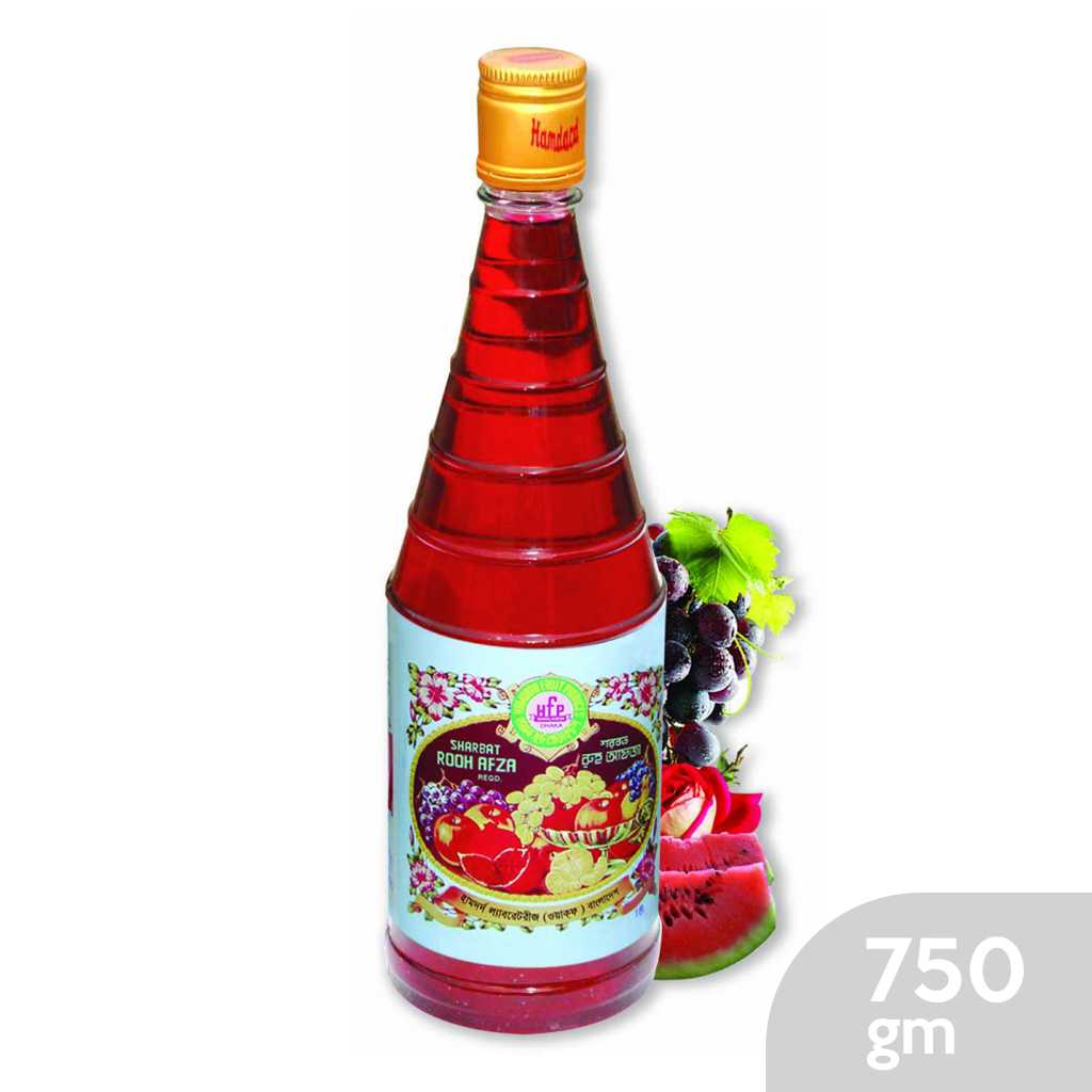 Rooh Afza 750 ml