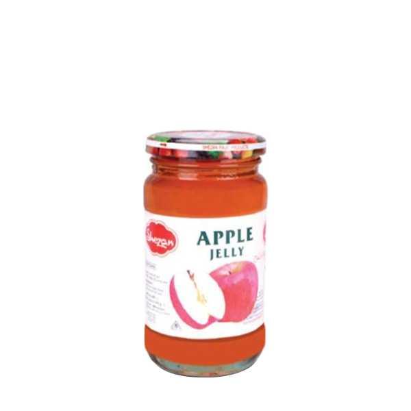 Shezan Apple Jelly 440 gm