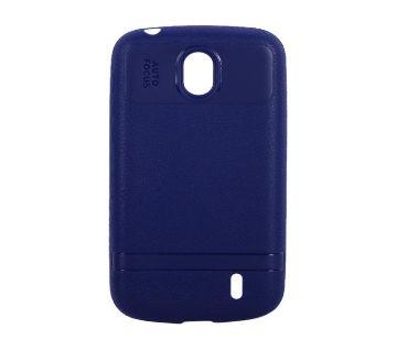 nokia 1 rubber case