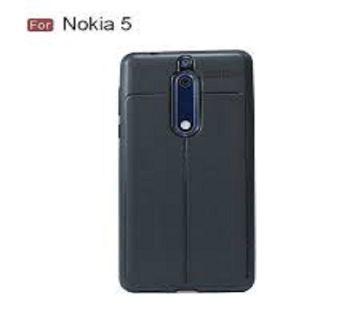 nokia 5 silicon case