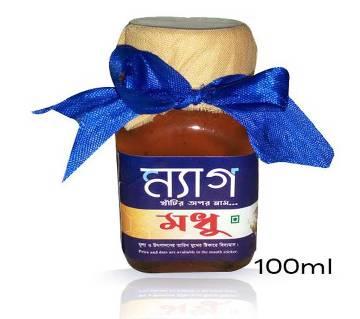 Honey 100ml BD