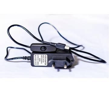 5V 2.5A Micro USB Power Supply for Raspberry Pi