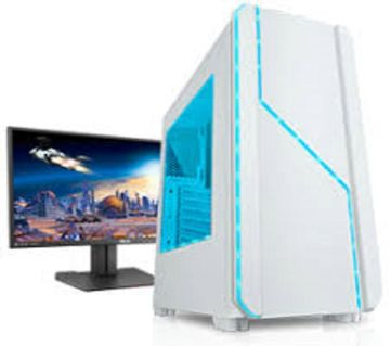 Intel Core i7 Gaming PC