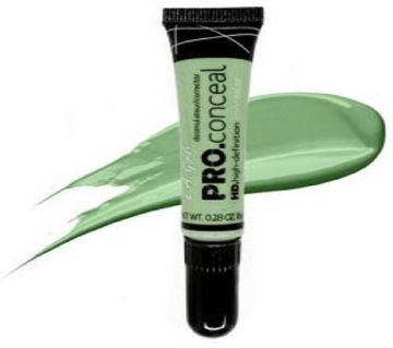 L.A. Girl Pro HD Concealer - 992 Green Corrector USA